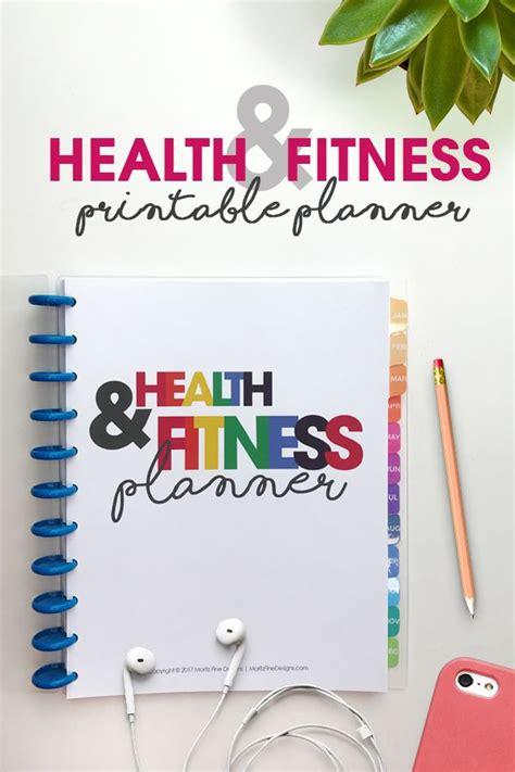 Health Binder Printables