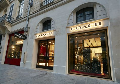 couch stores nyc coach to open coach house flagship in nyc news