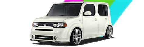 nissan cube bodykit nissan cube bodykit 28 images 2010 2012 nissan