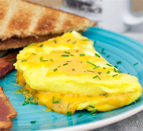 country omelet country omelette recipe mrbreakfast