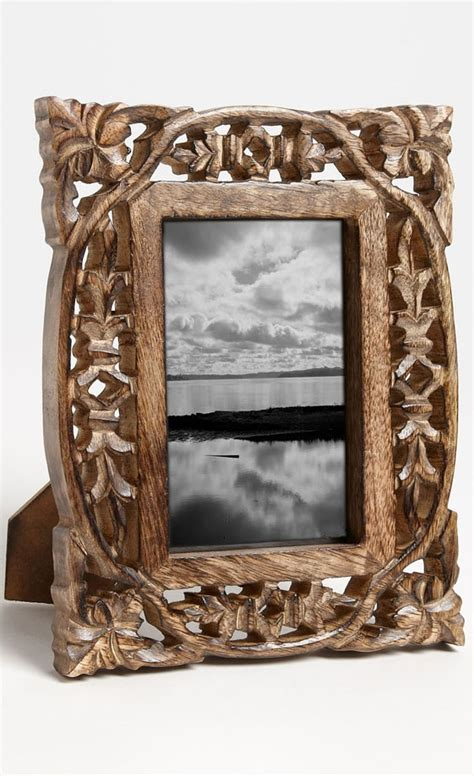 pattern of wood frame carved carved wood frame accessories pinterest