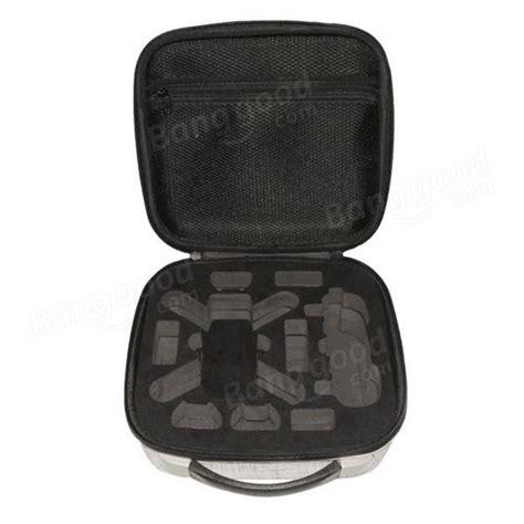 Dji Spark Xsw Waterproof Handbag Black waterproof handbag carrying bag rc quadcopter spare parts for dji spark sale banggood
