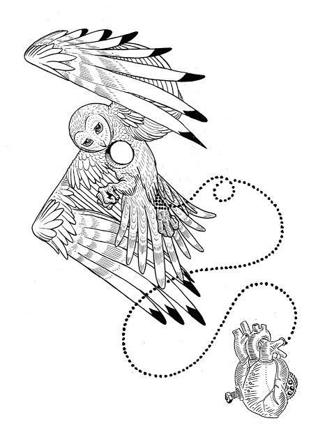 unique tattoo designs tumblr drawings