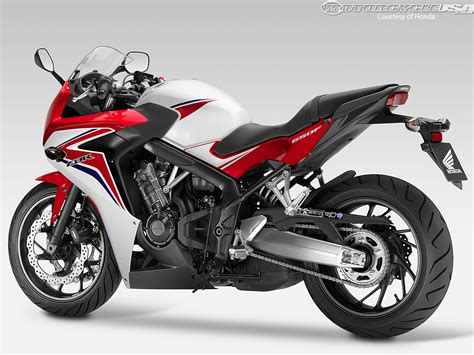 Honda Sport Bike by 2014 Honda Sportbike Models Photos Motorcycle Usa