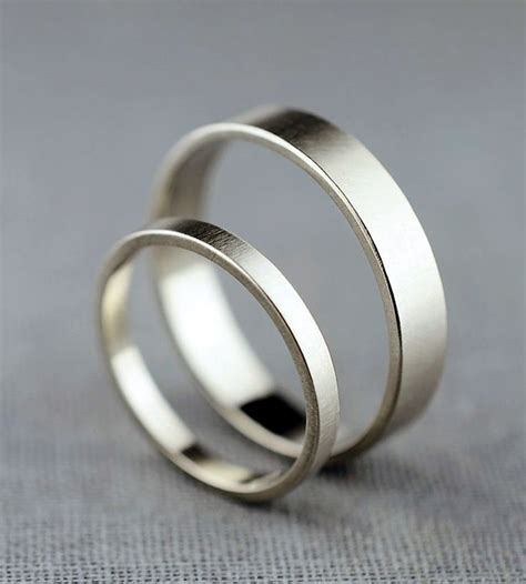 s white gold wedding bands white gold wedding