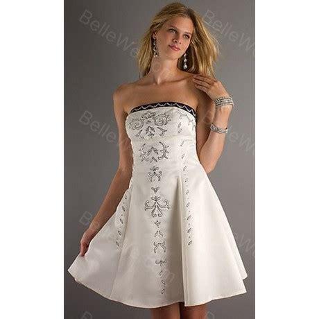 Robe Blanche Ceremonie Femme - robe bustier ceremonie femme