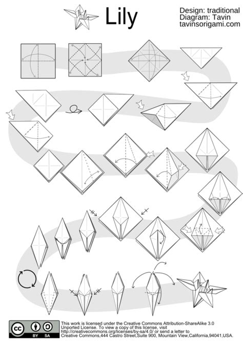 Origami Pdf Free - free coloring pages free origami diagrams 101 coloring