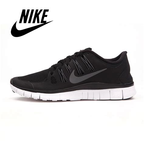 nike running shoes new new 2015 mens all black nike free 5 0 running shoes