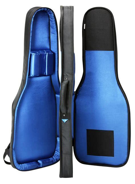 The Guitar Bag by Reunion Blues Rbx2e Electric Guitar Bag