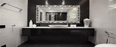 luxury bathroom mirrors luxury bathrooms design mirrors part 1 maison