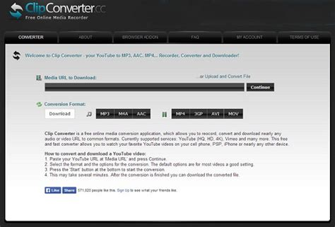 online format converter best 9 youtube to mp4 converter online