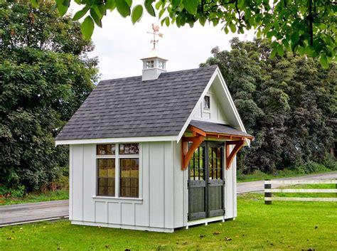 garden shed minibuilt structures
