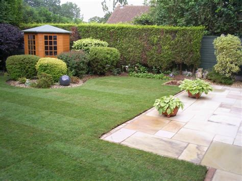 Outdoor Garden Description Dixons Landscapes Lawn And Patio Dixons Landscapes