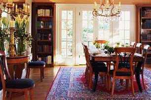 How To Choose Dining Room How To Choose The Right Dining Room Rug