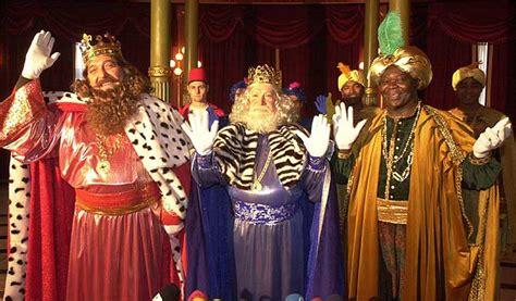 fotos de reyes magos gordos qui 233 nes son los reyes magos hoteles city express
