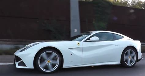 How Many Mph Is 300 Km by F12 Doing 300 Km H Shows Why The Autobahn Is