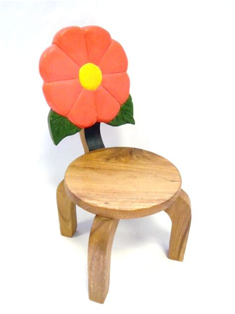 mini chairs for toddlers best home design 2018 simple wooden childrens chairs floral back minimalist