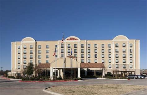 Garden Inn Lewisville by Hotel Exterior Picture Of Garden Inn Dallas