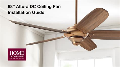 68 inch outdoor ceiling fan home decorators collection ceiling fans breezemore page 6