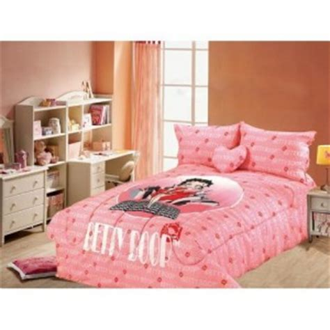 betty the boop bedding cool stuff to buy and collect