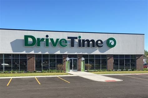 Drive Time chicago used car dealerships drivetime hickory 3104125