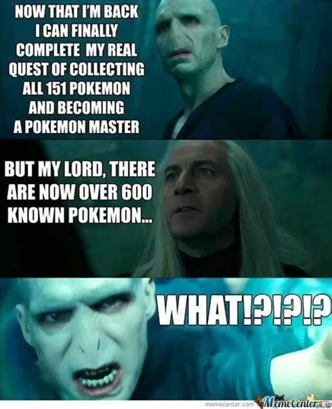 Funny Memes Harry Potter - 25 more hilarious harry potter memes smosh