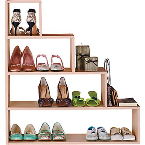 understairs shoe storage unit understairs shoe storage unit beech effect