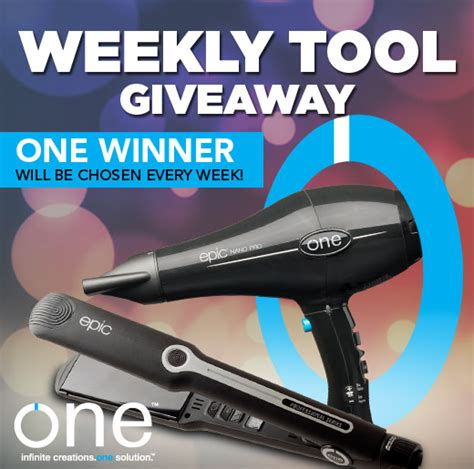 Twitter Giveaway Tool - one styling one weekly tool giveaway life with kathy