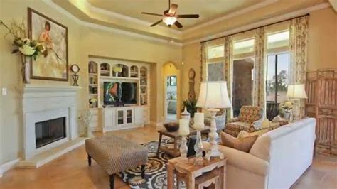 model home interior design houston bayberry model houston village builders youtube