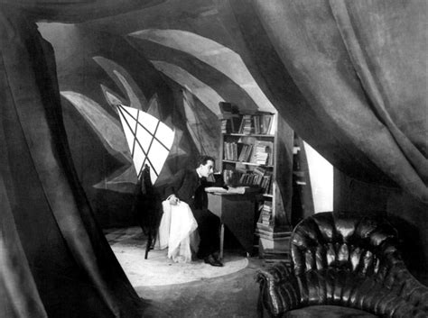 cabinet of dr caligari brute with the cabinet of dr caligari