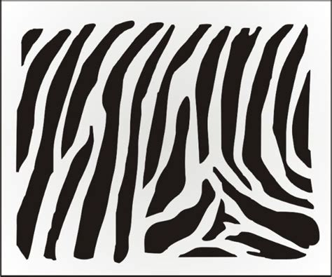 tiger stripe template printable the world s catalog of ideas