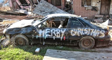 how to decorate your car for christmas 187 holidays