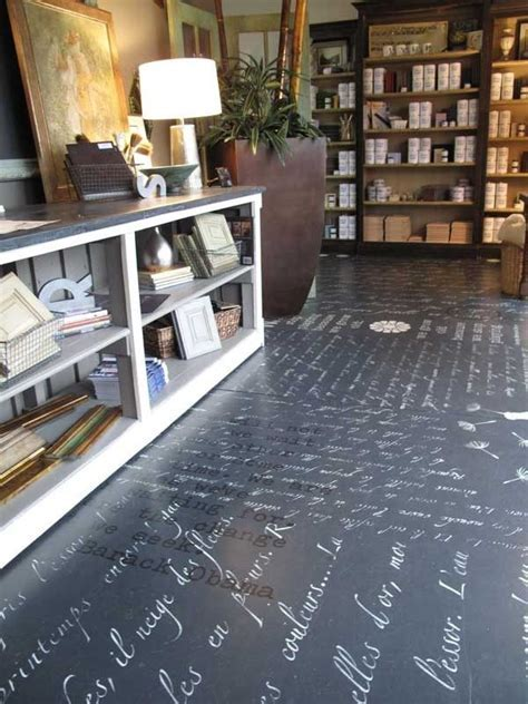 Best 25  Painted Concrete Floors ideas on Pinterest