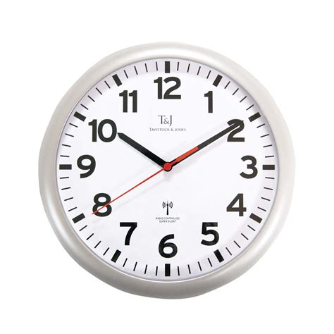 silent wall clocks super silent wall clock general household home garden