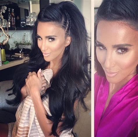 where to buy lilly ghalichi hair extensions lilly ghalichi hair styles i like pinterest