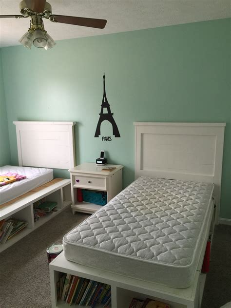 ana white twin bed ana white twin storage beds diy projects
