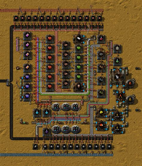 factorio layout guide 1000 images about factorio on pinterest