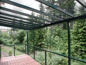 Clear Roofing Clear Patio Roof Panels