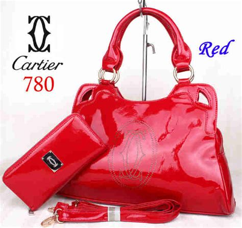 Tas Cartier Glosy 8689 tas cartier 708 glossy terbaru toko brand