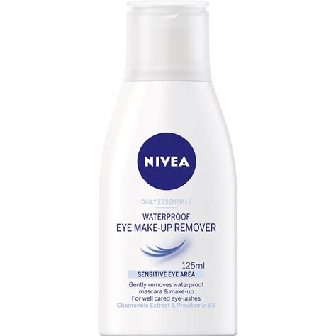 Paket Daily Eye Make Up The One K 246 P Daily Essentials All Skin Types 125ml Nivea