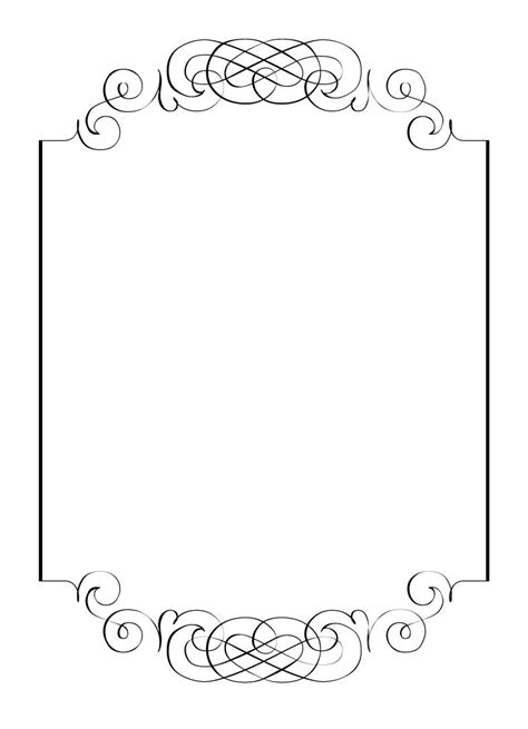 evite template card template blank invitation templates free for word