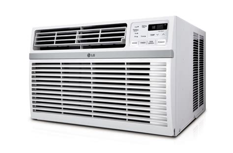lg lwer window air conditioner  btu  ptac units