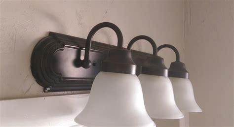 How To Fix Light Fixture Fix Bathroom Vanity Light Fixture Homediygeek