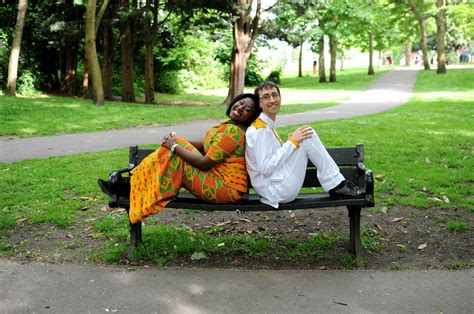 lovers bench pre wedding photography gallery surrey
