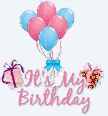 Wishing Myself A Happy Birthday Howie S Blog A Birthday Wishes To Myself