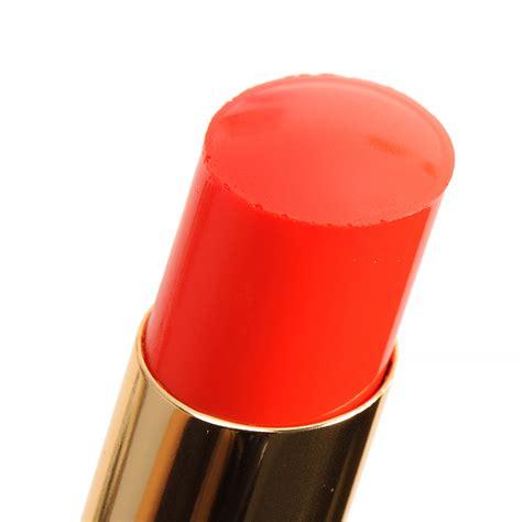 Chanel Lipstick Coco Shine 487 Amorosa chanel coco shine hydrating sheer lipshine