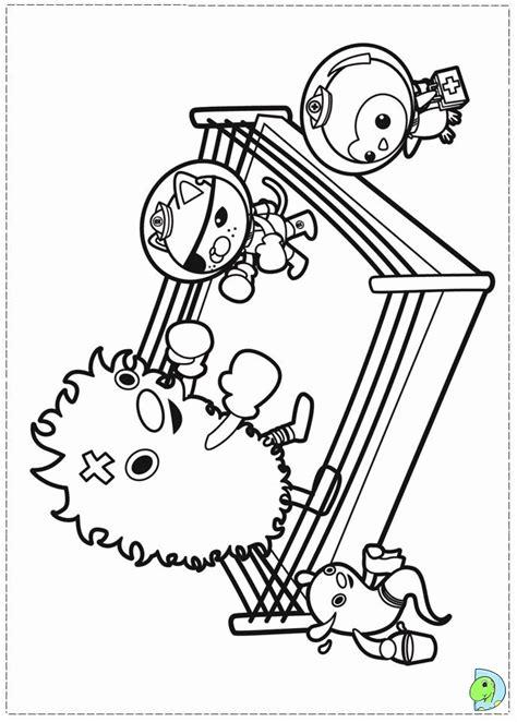 octonauts coloring pages online octonauts coloring page az coloring pages