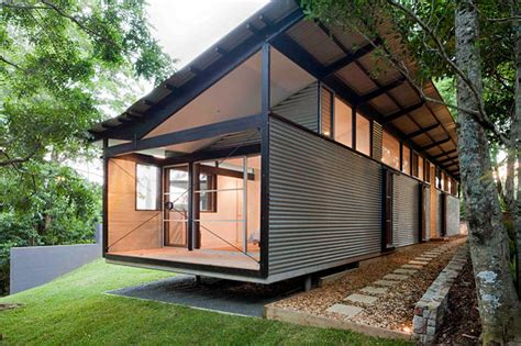 corrugated house designs corrugated iron corrugated iron designs