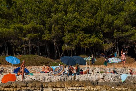 local swing swinger and gay beach rovinj