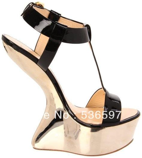 2014 new designer pumps heel less platform